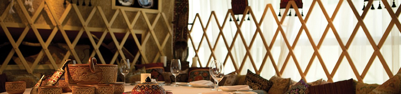 Sultan Basha Restaurant and Lounge