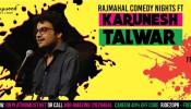 Comedy Nights with Karunesh Talwar