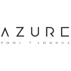 Azure Pool Lounge