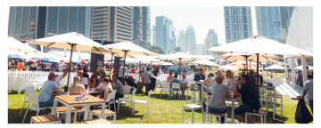 Taste of Dubai 2020 - NEW DATE