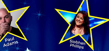 Big Fish Comedy presents The All Star Comedy Tour 2019 - Theatre by QE2