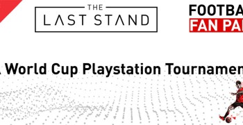 The Last Stand: PlayStation FIFA 18 World Cup Tournament