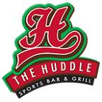The Huddle Sports Bar & Grill (Bur Dubai)