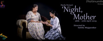 Orb Theatricals presents 'Night, Mother