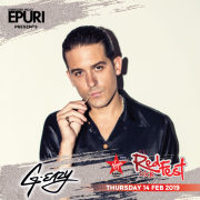 RedFestDXB 2019 6th Edition Day 1 w/ G-Eazy, DJ Snake & Jess Glynne