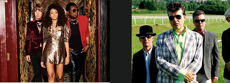 The Irish Village presents The Brand New Heavies & The Blow Monkeys Live in Dubai 2019