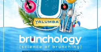 Yalumba Friday Brunchology
