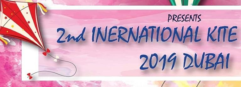 2nd International Kite Festival 2019