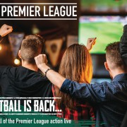 McGettigan's JLT Premier League Live 2020