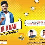 Fun Fest with Zakir Khan