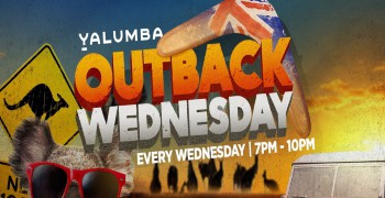 Yalumba's Outback Wednesday