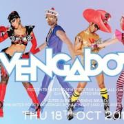 Helter Skelter presents Vengaboys Live on Stage