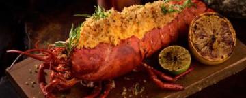 Atlantis Culinary Month 2019: Seafire Steakhouse Set Menu