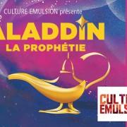 Aladdin et la Prophetie