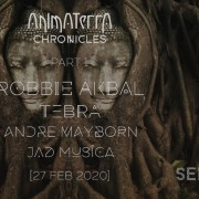 AnimaTerra Chronicles x Part I