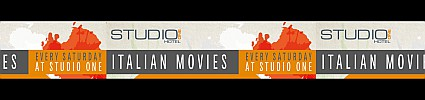 Studio One Hotel Cinema: The Godfather III