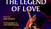 The Legend Of Love By Astana Ballet
