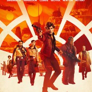 Urban Outdoor Cinema: Solo: A Star Wars Story
