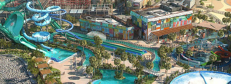 Laguna Waterpark Unlimited 3-Month Pass