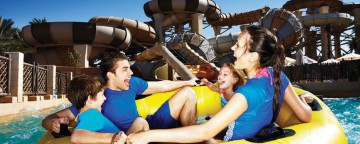 Wild Wadi UAE Residents Offer