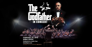 The Godfather in Concert