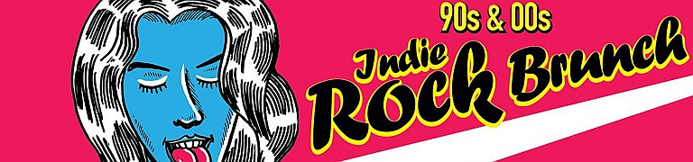 McGettigan's JLT 90s & 00s Indie Rock Brunch