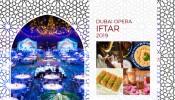 Dubai Opera Iftar 2019
