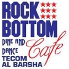 Rock Bottom Café Tecom