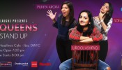 VDesi Laughs Presents The Queens of Stand Up