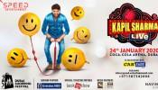 Kapil Sharma Live 2020