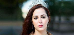 Music in the Studio 2018: Zeina Barhoum