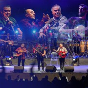 Gipsy Kings by Andre Reyes 'Tour Gipsy Unidos' 2020