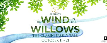 The Wind in the Willows​