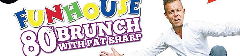McGettigan's JLT presents FUN HOUSE 80s Brunch with Pat Sharp - POSTPONED