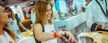 Taste of Dubai 2019