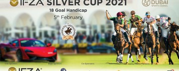 IFZA Silver Cup 2021