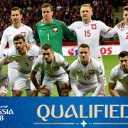 Poland v Senegal - 2018 FIFA World Cup Russia