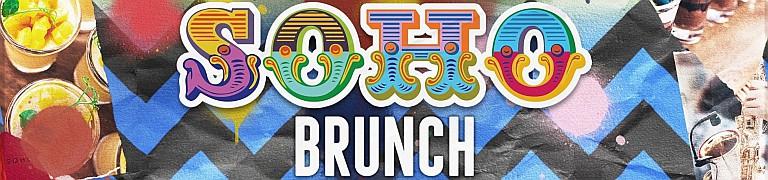 Fridays Soho Brunch