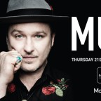 McGettigan's Presents Mundy Live