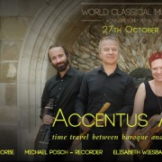 World Classical Music Series feat. Accentus Austria