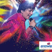 Dandiya with Falguni Pathak Live in Dubai