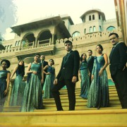 The Shillong Chamber Choir Live in Dubai