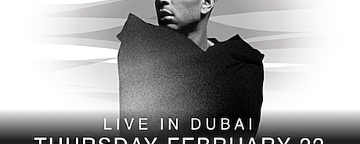 Emirates Airline Dubai Jazz Festival 2018 presents John Legend & China Moses - Day 2