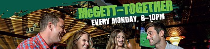 McGettigan's JLT McGett-Together