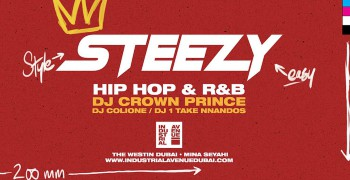 Industrial Avenue: STEEZY