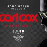 Soho Beach DXB Season Opening 2019 w/ Carl Cox