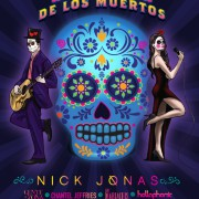 Fiesta De Los Muertos 2018 feat Nick Jonas, Miguel, Gente De Zona, Chantel Jefferies, The Mariachis & Hollaphonic