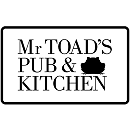 Mr. Toad's Pub & Kitchen