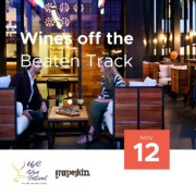 UAE Vine Festival Nov 2021: Wines off the Beaten Track