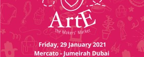 ARTE at Mercato 29 Jan 2021